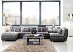 选择客厅沙发要遵循的原则 一条都不能漏掉