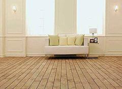 冬季选购竹地板的要点 更温馨!