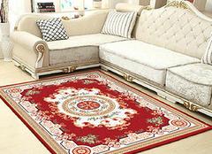 茶几毯清理技巧都有哪些 还你一个洁净家居环境