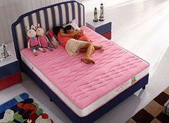 选择优质儿童床的方法是什么 四个技巧拿去不谢