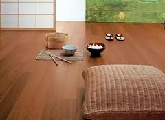 家装软木地板选购指南 装修师傅10年经验
