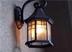 常见的灯具种类有哪些 怎么选择好
