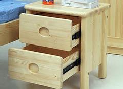 儿童家具选购注意要点 合格爸妈养成记