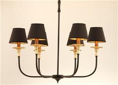  家中不同空间灯具如何选择好 有什么技巧呢