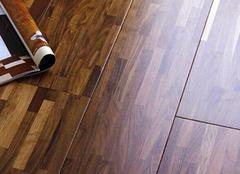 竹木地板好不好 实用又环保