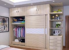 设计衣柜空间有哪些好方法  又可以买买买了