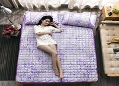 选择乳胶床垫的方法都有哪些 四个技巧需掌握