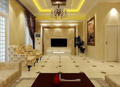 家装建材选购须知原则 列举重点给你做参考