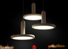 家庭各部分灯具选择 各部分都很重要