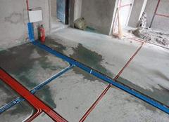 家装水电施工注意详情 具体问题具体分析