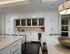 不同材质的橱柜台面优点是什么 怎么挑选最佳呢