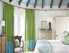常用到的窗帘配件都是什么 窗帘安装好不好全靠配件
