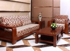 实木沙发的分类有哪些 适合你家的才是最好的