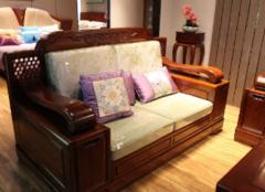 实木沙发选购要看什么 有哪些方面呢