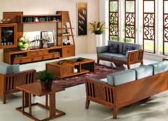 怎样挑选实木沙发才对 让大自然与你更近一步