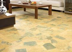 软木地板的价格是多少 三秒带你看完