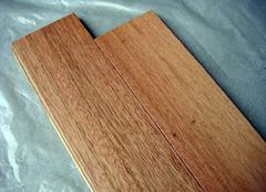 地面实木地板选购指南 给你的生活增姿添彩