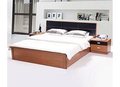选购板式床的方法 绿色环保新家具