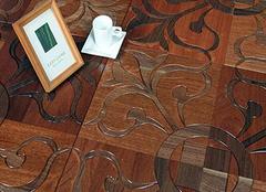 木地板如何搭配好 精品推荐