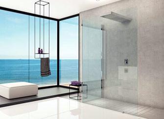 保养卫浴淋浴房的小技巧  你一定要了解