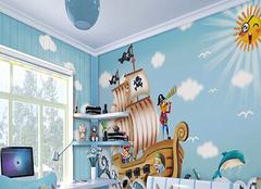 家装墙纸铺贴怎么样 让家有颜更有内涵!