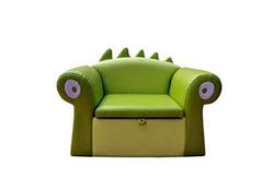 如何选购儿童沙发 选择得当才能发挥作用