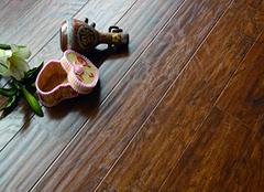 实木地板功能好不好 改写生活品质