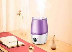 加湿器与香薰机的对比 从三个方面来区分