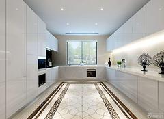二手房厨房怎么装修设计 让食物更美味