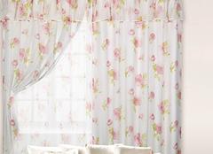 如何为室内安装双层窗帘 多种方法带来多种装饰