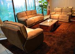 选购麂皮沙发都有哪些技巧 让家居更大气
