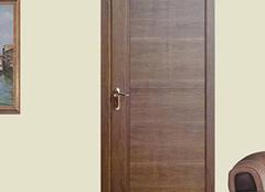 室内装修木门应该如何选择 如此才能带来更好效果