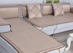 沙发坐垫有哪些种类 给你多种选择