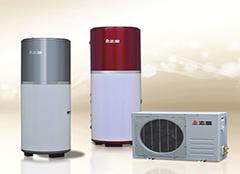 安装空气能热水器的注意事项 支招