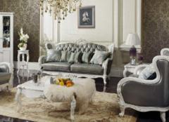 客厅沙发哪种比较好 装点出不一样的客厅