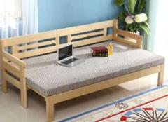 多功能沙发床选购要看什么 有哪些方面呢