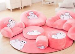 懒人沙发常见的种类有哪些 适合不同人群的优质之选