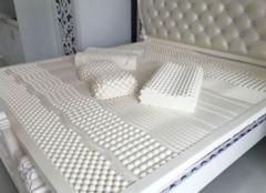乳胶床垫怎么样 优缺点两方面分分钟给你答案