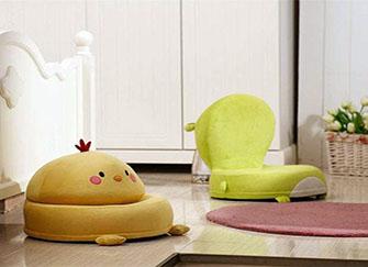 懒人沙发种类都有哪些呢 一起来涨姿势