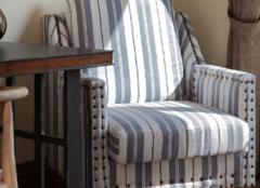 选购单人沙发要关注的细节 不放过每一个细微之处