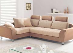 转角沙发选购要看什么 有哪些方面呢