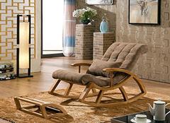 休闲躺椅材质都有哪些 我喜欢第三种