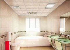 施工石膏天花板的攻略 详细解说