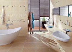 卫浴间防水装修的妙招 让你生活无忧