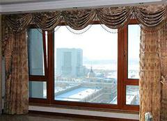 验收塑钢门窗的方法 五点告知你