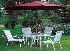 户外家具的保养技巧有哪些 更好地享受自然风光