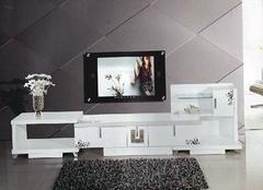 电视柜设计要遵循什么原则 最后一条很重要
