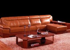 不同材质的沙发怎么清洗 找准方法才能使其光亮如新