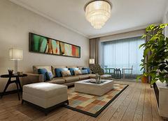 家居装修木地板怎么选 根据风格定颜色