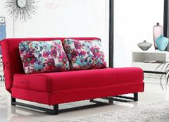 单人沙发床的种类主要有哪些 一个人也能舒服过日子